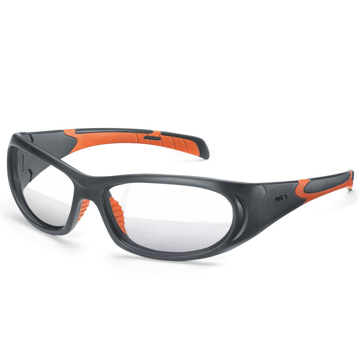 Uvex Korrektionsschutzbrille RX sp 5510 - Super-Entspiegelung