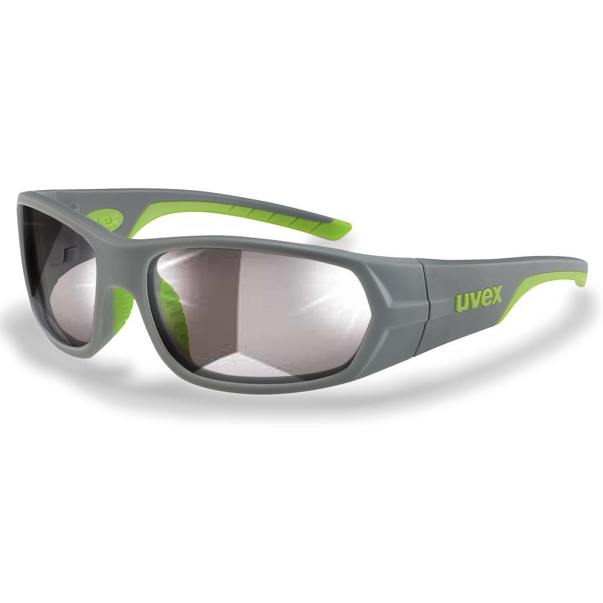 Uvex Korrektionsschutzbrille RX sp 5513 - Selbsttönend
