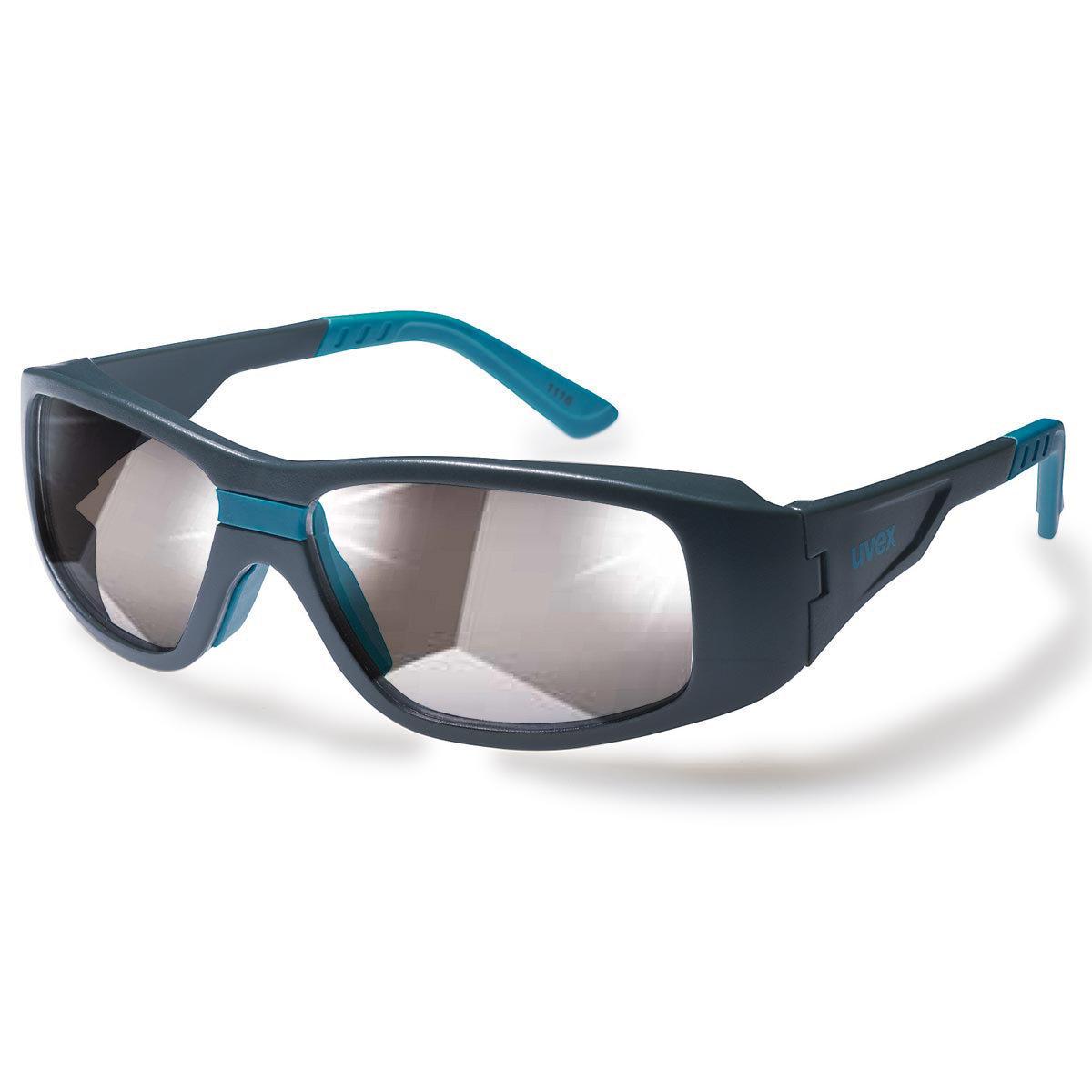 Uvex Korrektionsschutzbrille RX sp 5519 - Selbsttönend