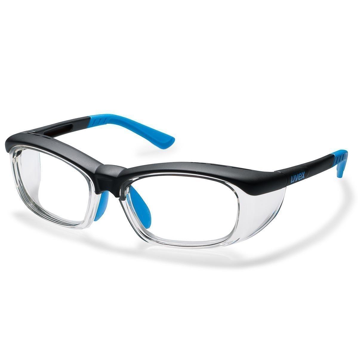 Uvex Korrektionsschutzbrille RX cd 5514 - Keine Entspiegelung